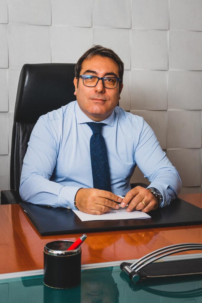 Dottore Giuseppe Canto